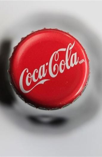 FILE - A nonprofit funded by Coca-Cola Co. to combat obesity disbanded following revelations about the beverage maker's involvement with the group, called the Global Energy Balance Network. (AP Photo/Matt Rourke)