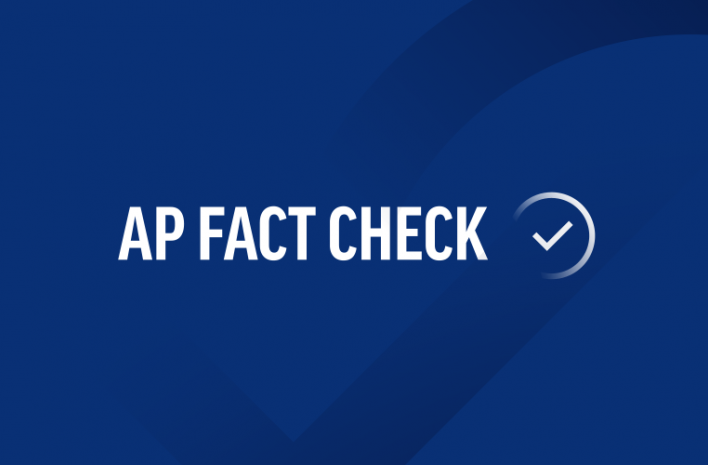 Ap Fact Check Hub Graphic