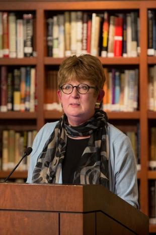 Kathleen Carroll Morris Lecture