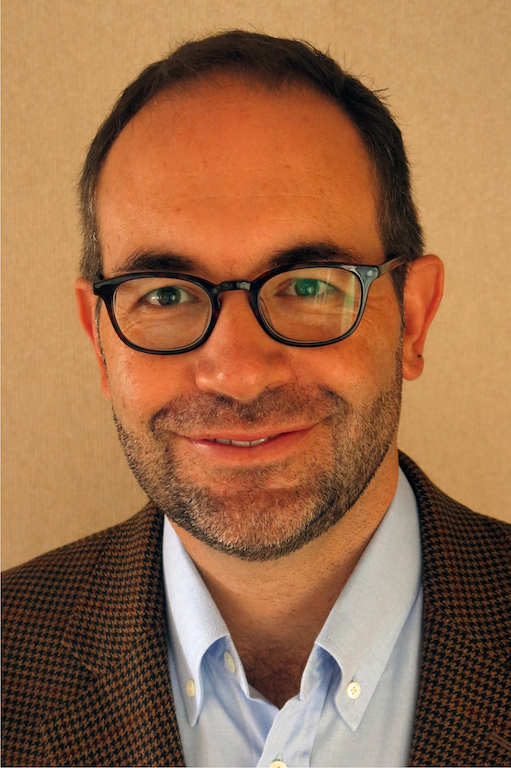 Managing Editor for U.S. News Brian Carovillano.