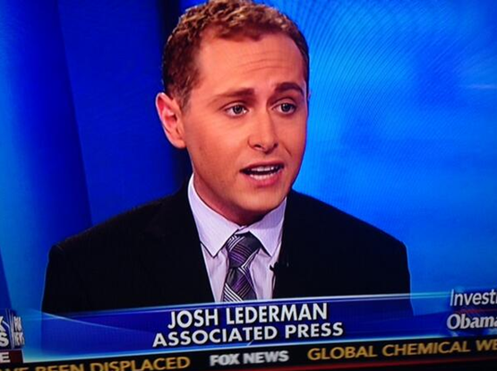 lederman fox